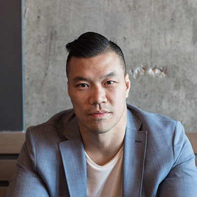 Kevin Wong